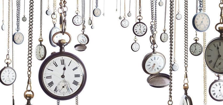 La signification des heures miroirs triplées