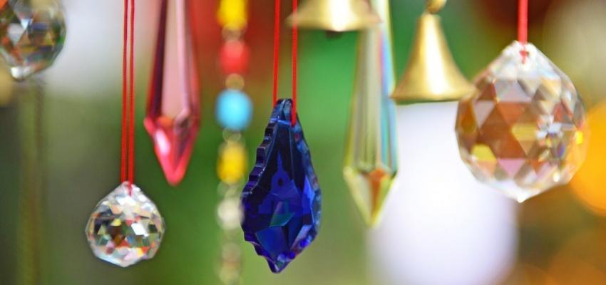 Les cristaux que tous les empathes devraient avoir...