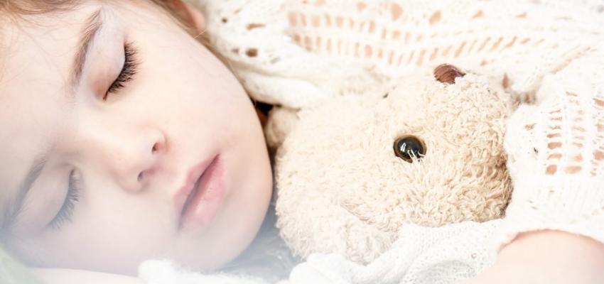 Faire pipi au lit : signe d'un véritable mal-être ?