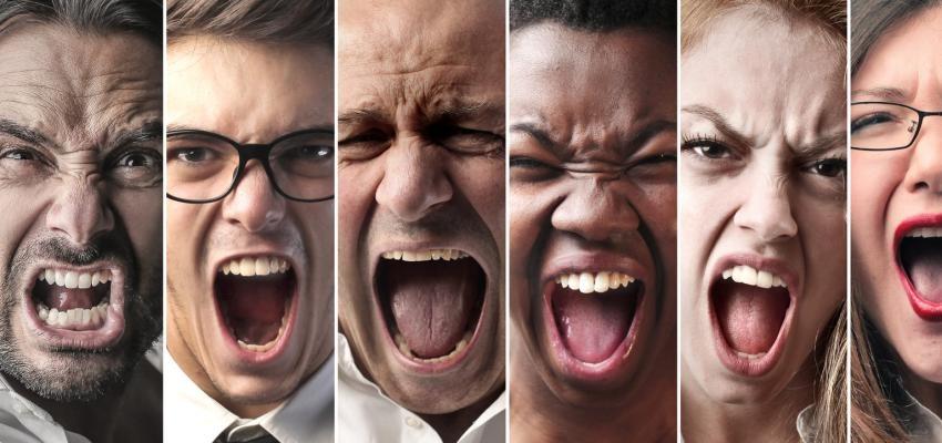 Comment chaque signe astrologique exprime sa colère