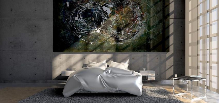 le placement du lit feng shui choisissez dans quelle. Black Bedroom Furniture Sets. Home Design Ideas