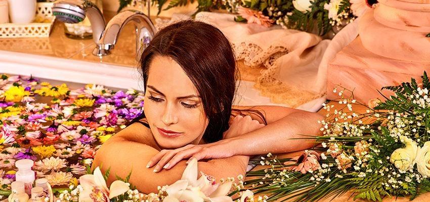 4 bains d'énergie pour récupérer votre vitalité