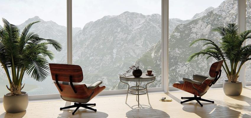 Le Feng Shui pour une maison moderne et sereine : 5 conseils !
