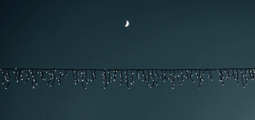 La Lune gibbeuse : significations et effets sur l'homme...