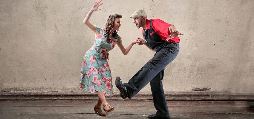 6 raisons de vous mettre à la danse : un paso adelante !