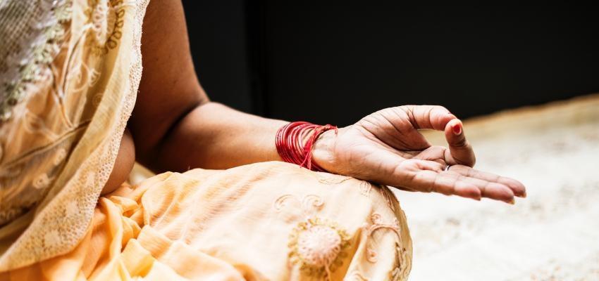 Comprendre la thérapie diksha