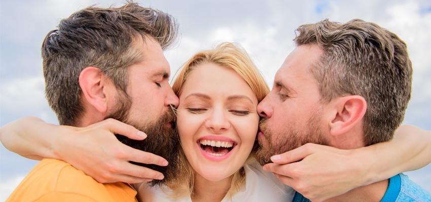 Les 3 signes du Zodiaque les plus susceptibles d'essayer une relation ouverte