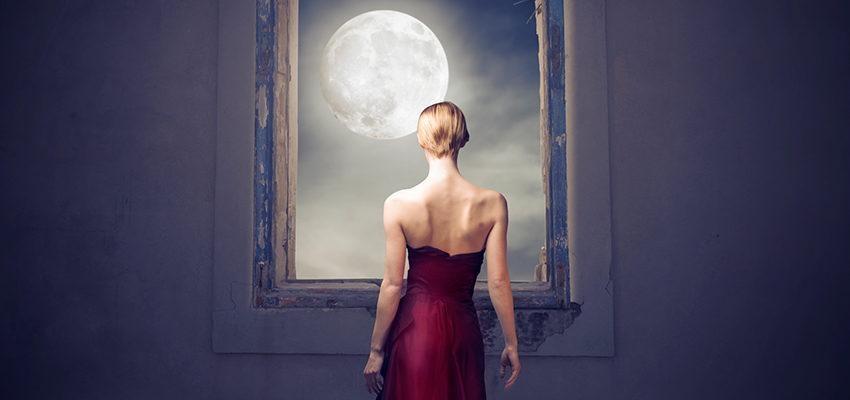 Quelle est la meilleure lune pour réaliser vos vœux?