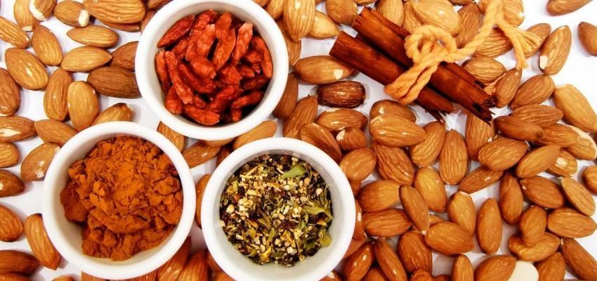 7 aliments énergétiques à avoir chez soi