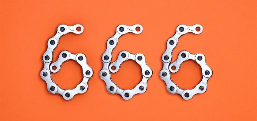 Le numéro 666 : la signification du numéro de la bête