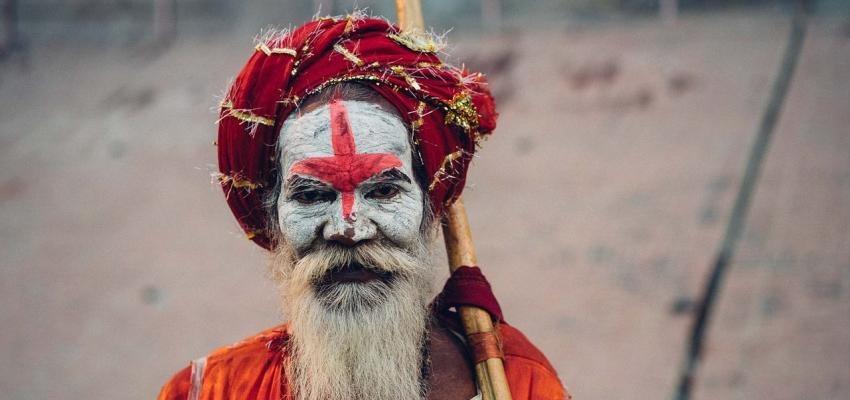 Qu'est ce que c'est que Siddha ?
