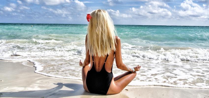 Yoga pour maigrir : vraiment efficace ?