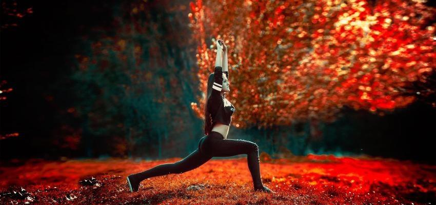 Quelles sont les postures de yoga pour un ventre ferme ?