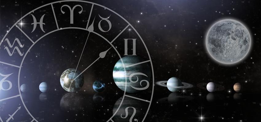 Quels sont les signes de lune dans la personnalité astrologique ?