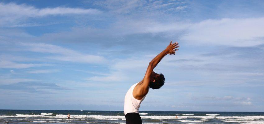 Yoga relaxant, ou comment apprendre à rester en bonne santé !