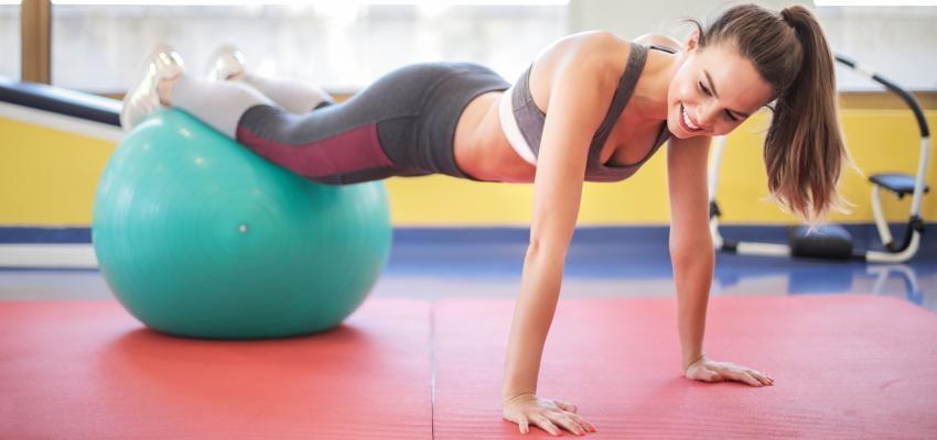 Yoga ou Pilates : votre cœur balance ?