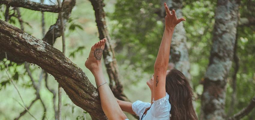 Principes et bénéfices du yin yoga