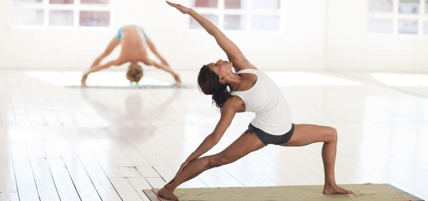 La respiration dans le yoga, un des piliers de la pratique !