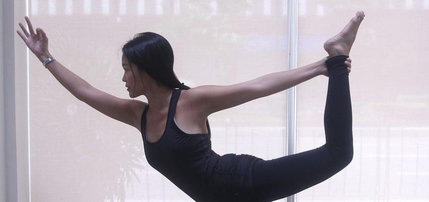 Quels sont les bienfaits du yoga bikram?