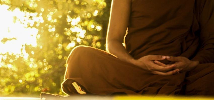 Le yoga tibétain : une pratique qui met notre corps à rude épreuve...
