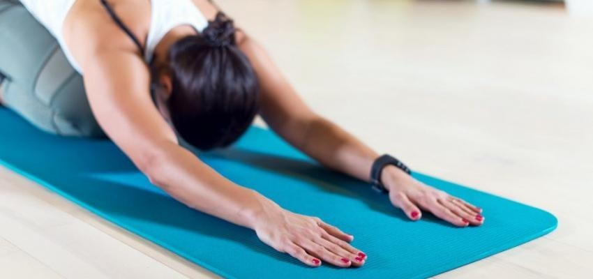 Motivation pour le yoga : comment se mettre sur le tapis de yoga quand on n'a pas envie ?
