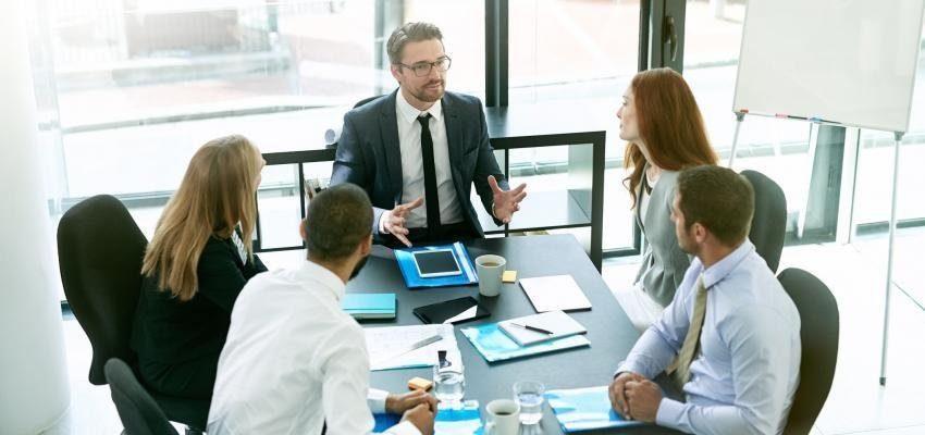 10 conseils pratiques pour améliorer la motivation au travail