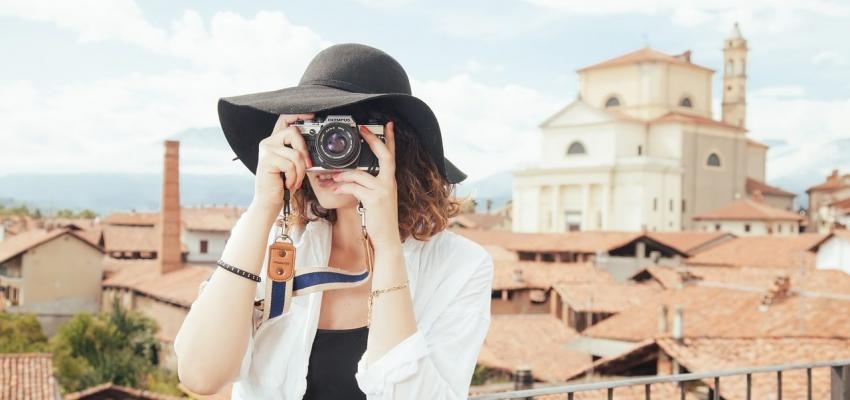 Pourquoi voyager ? Découvrez 5 bonnes raisons !
