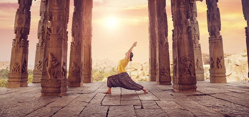 Qu'est-ce que le Gyana yoga ?