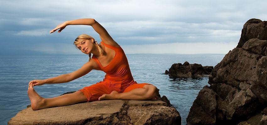 Retraite de yoga : le meilleur moyen de vous reconnecter à vous-même !
