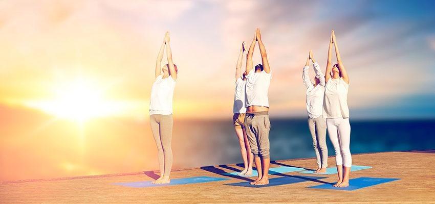 Découvrez 5 exercices faciles et pratiques de yoga !
