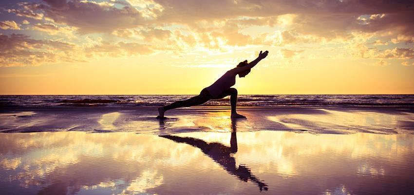 4 conseils pour s'initier au yoga