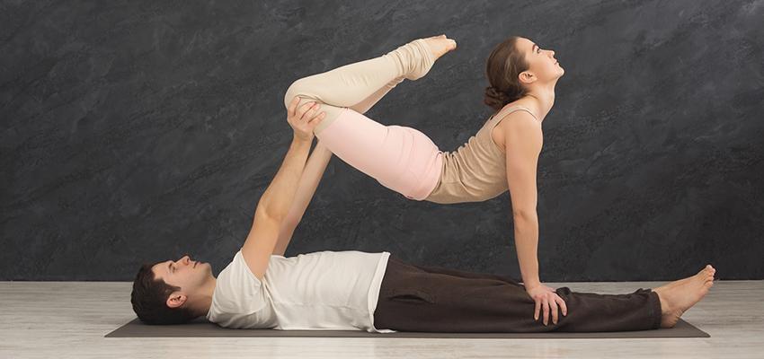 Avoir une sexualité épanouie grâce au yoga tantrique