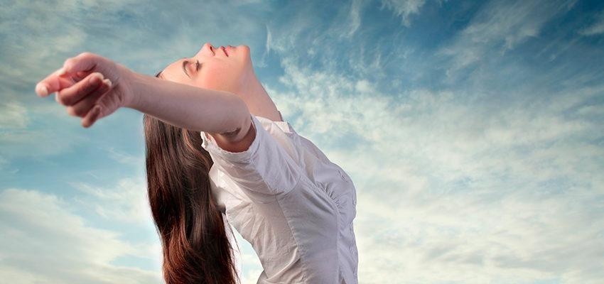 Bien-être : le pouvoir de la respiration