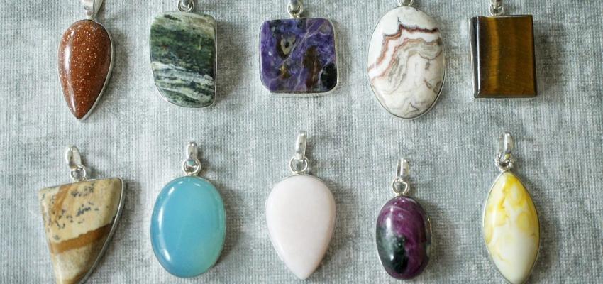 Comment charger les pierres et cristaux ?