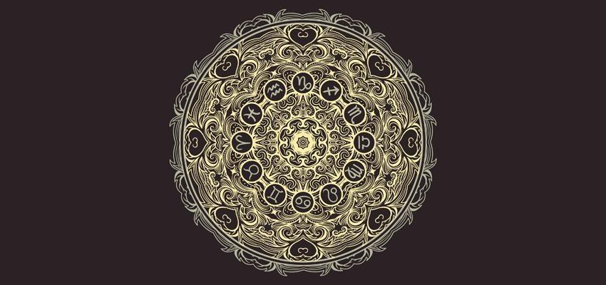 Le signe astrologique maître et esclave astral en astrologie