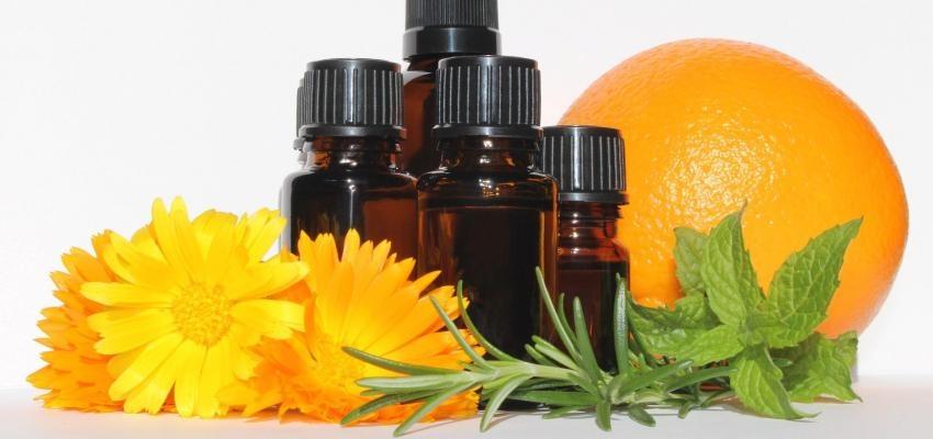 Les huiles essentielles idéales pour chaque partie du corps