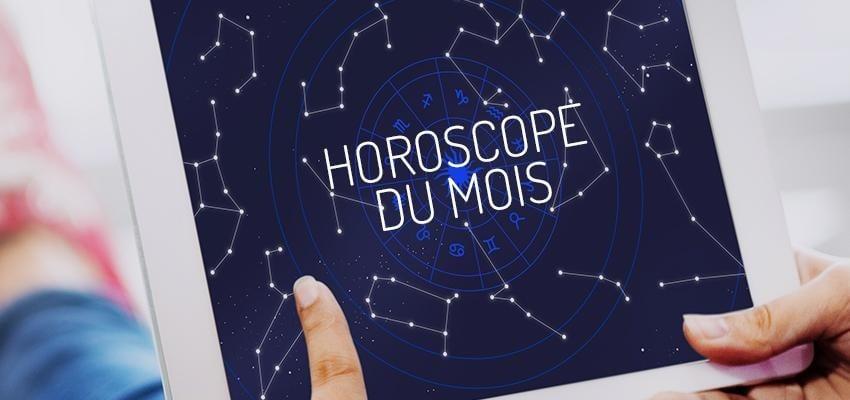 Horoscope du mois de Juin : les prévisions complètes et gratuites