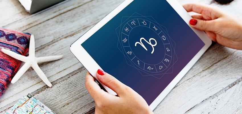 Horoscope du mois Capricorne – Octobre 2019