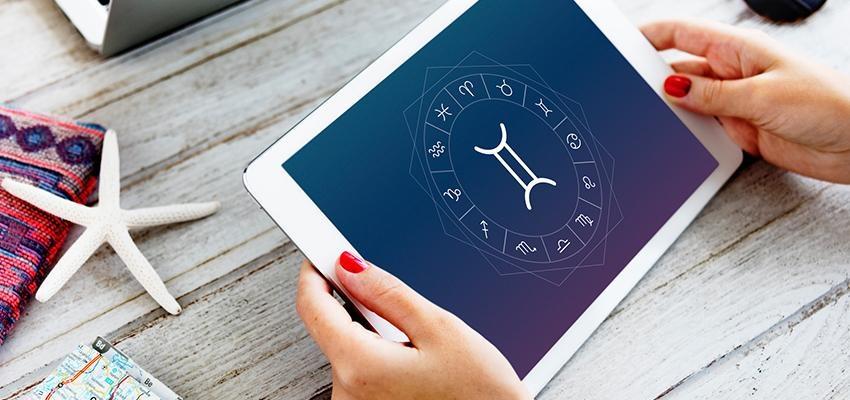 Horoscope du mois Gémeaux – Octobre 2019