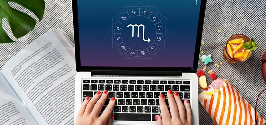 Horoscope du mois Scorpion – Août 2019