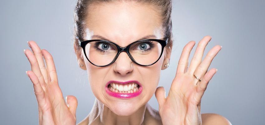 Réprimer ses émotions ou exploser de rage ?
