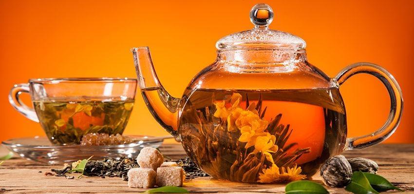 Le meilleur thé pour la santé
