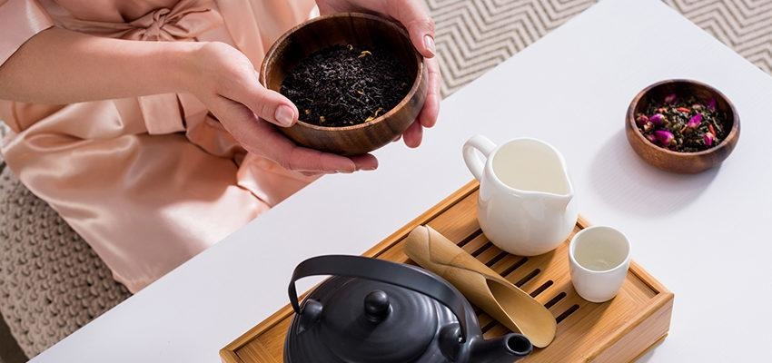 La puissance du thé noir : Bienfaits pour la santé