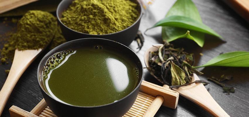 La puissance du thé matcha : ses bienfaits