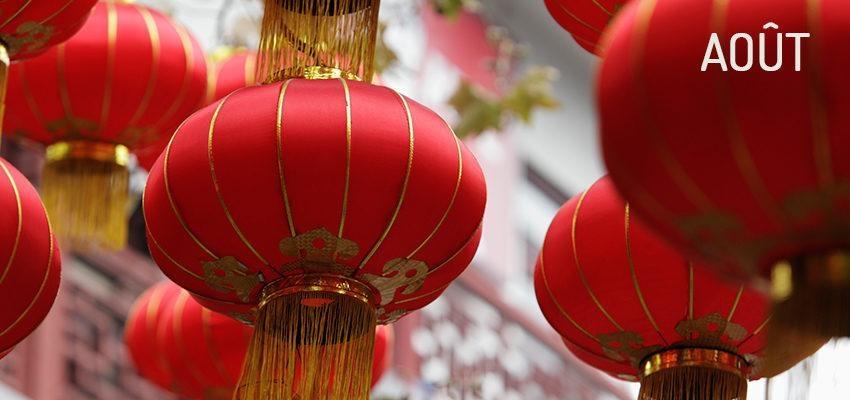 Découvrez toutes les prévisions de l'horoscope chinois d'Août !