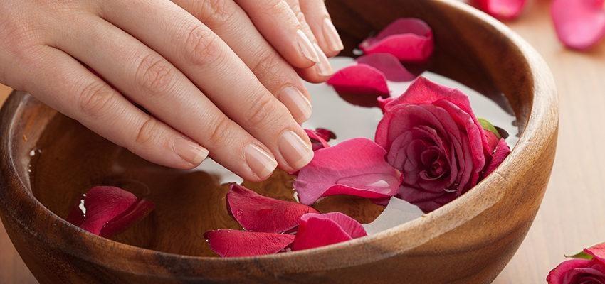 Bain aux roses rouges pour avoir plus de passion dans ta vie