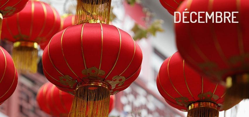 Découvrez toutes les prévisions de l'horoscope chinois de décembre !