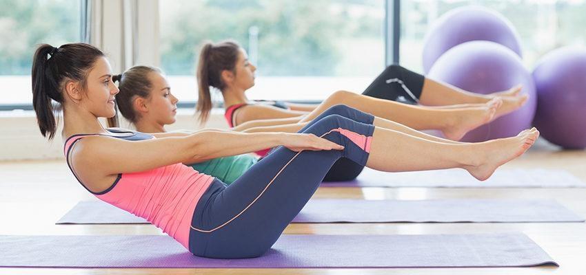 5 bénéfices psychologiques du Pilates