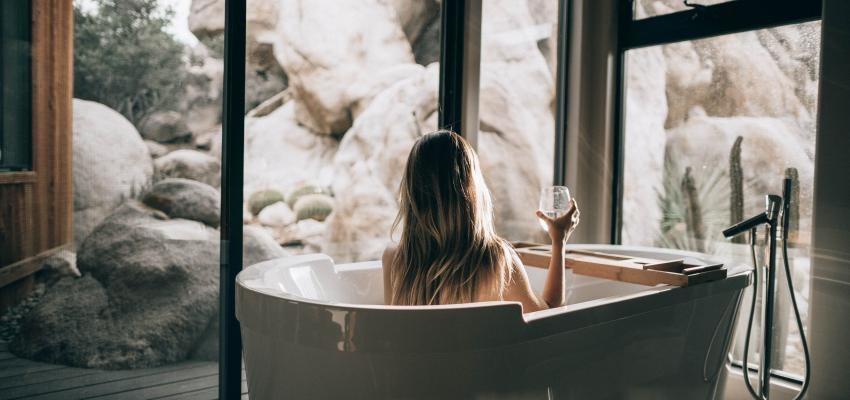 Les bains thérapeutiques : quels sont les bénéfices
