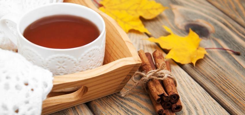 Le pouvoir du thé à la cannelle : un formidable allié anti-déprime !